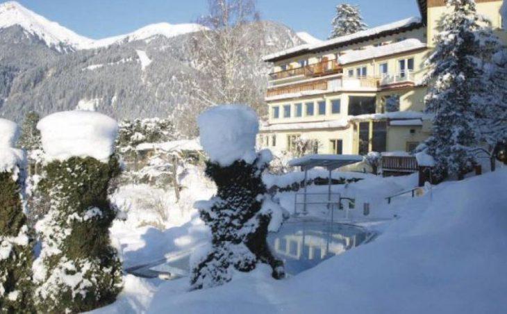 Hotel Alpenblick in Bad Gastein , Austria image 1