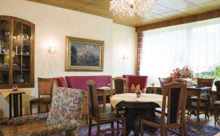 Hotel Alpenblick in Bad Gastein , Austria image 9