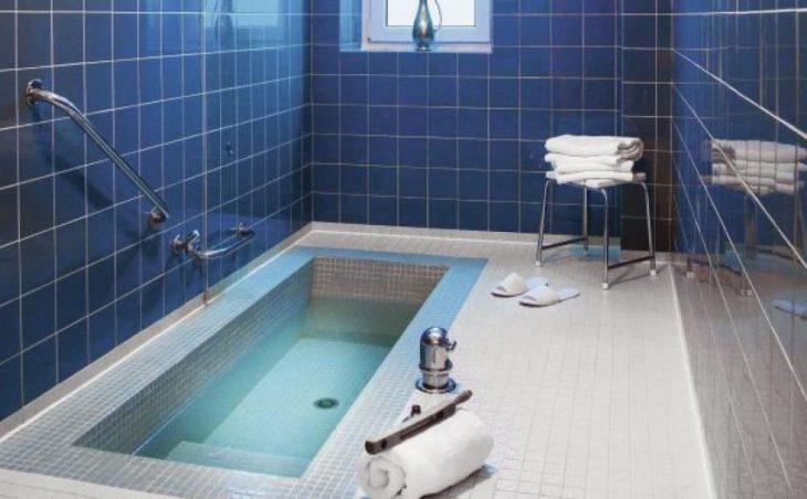 Hotel Alpenblick in Bad Gastein , Austria image 5