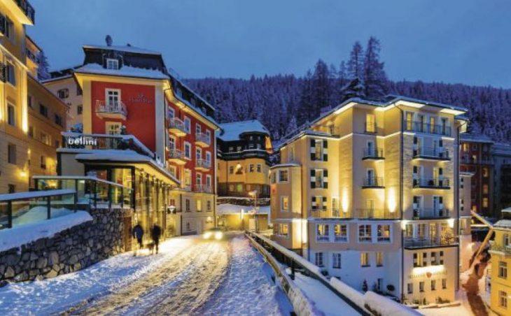Hotel Post in Bad Gastein , Austria image 6