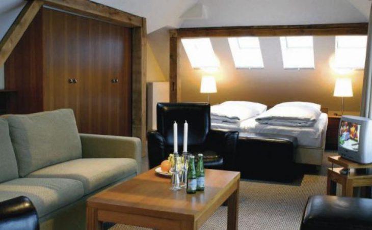 Hotel Post in Bad Gastein , Austria image 3