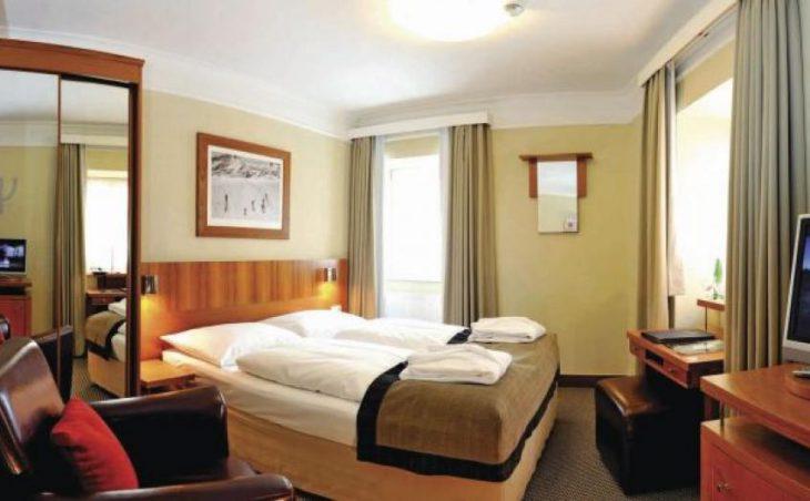Hotel Post in Bad Gastein , Austria image 2