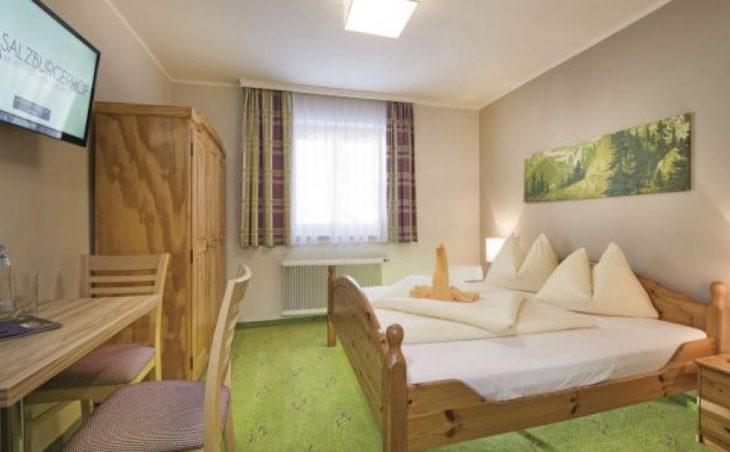 Hotel DerSALZBURGERHOF in Bad Hofgastein , Austria image 2