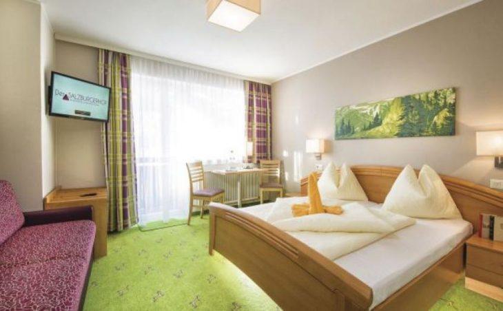 Hotel DerSALZBURGERHOF in Bad Hofgastein , Austria image 3