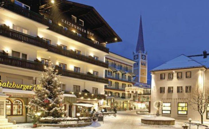 Hotel DerSALZBURGERHOF in Bad Hofgastein , Austria image 1