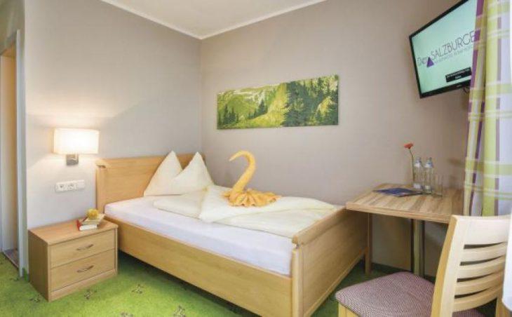 Hotel DerSALZBURGERHOF in Bad Hofgastein , Austria image 9