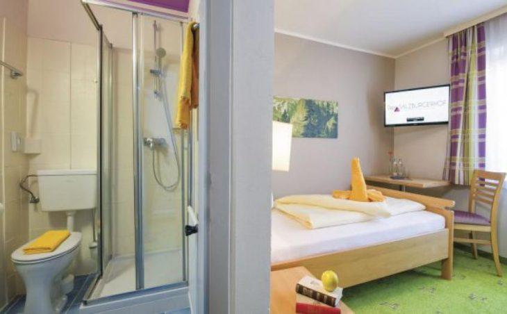 Hotel DerSALZBURGERHOF in Bad Hofgastein , Austria image 7