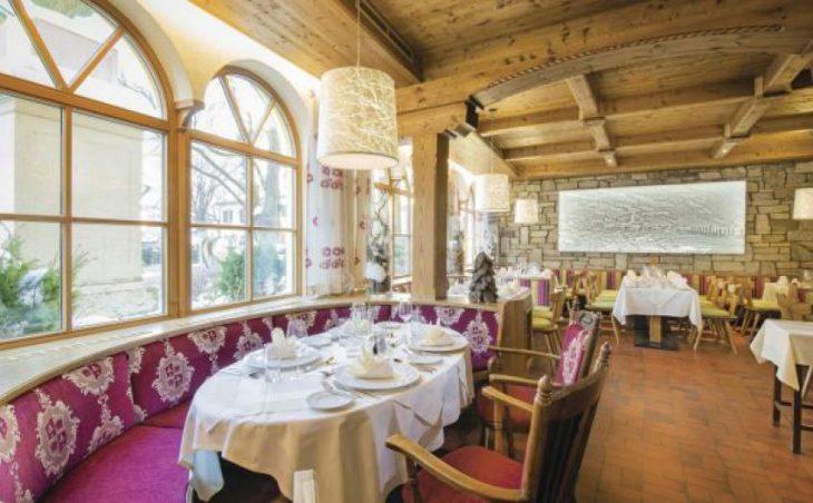 Hotel DerSALZBURGERHOF in Bad Hofgastein , Austria image 5