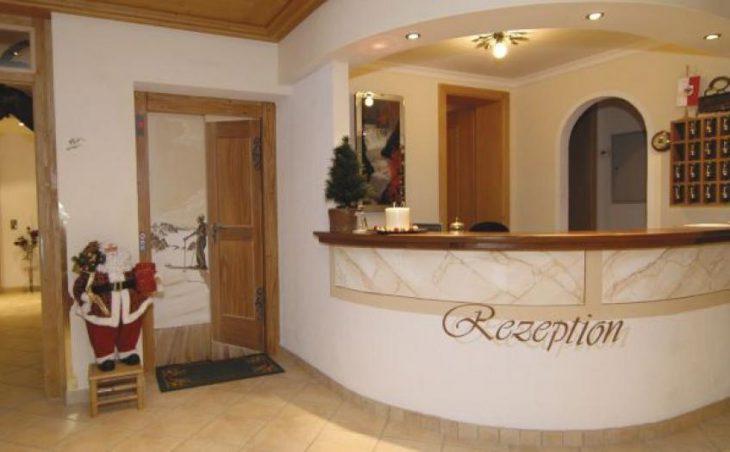 Hotel Galturerhof in Galtur , Austria image 6