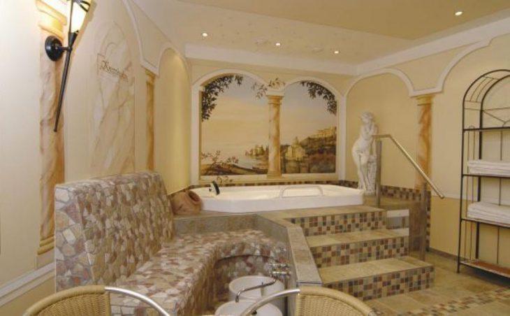 Hotel Galturerhof in Galtur , Austria image 5