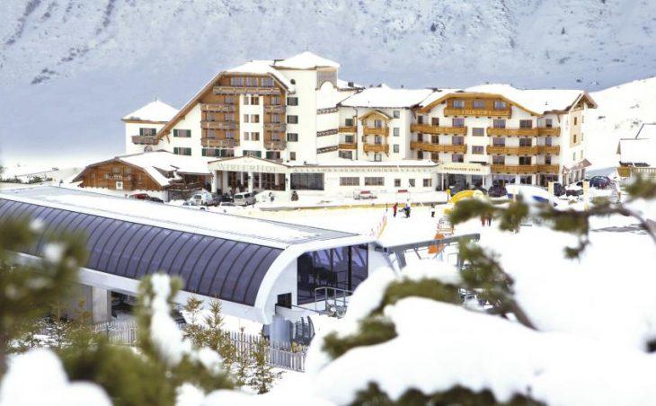 Hotel Wirlerhof in Galtur , Austria image 1