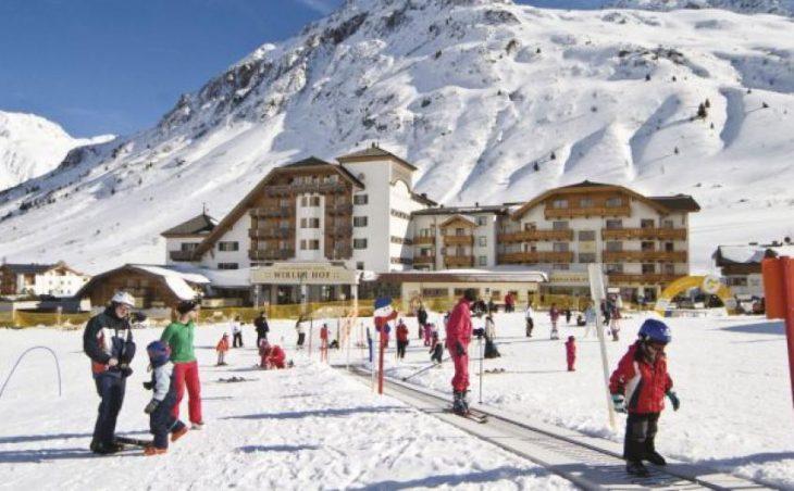Hotel Wirlerhof in Galtur , Austria image 9