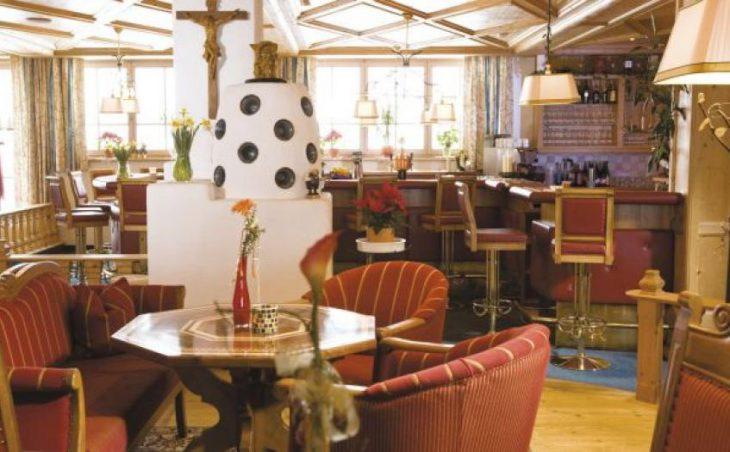 Hotel Wirlerhof in Galtur , Austria image 6