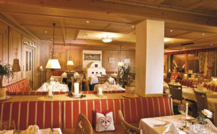 Hotel Wirlerhof in Galtur , Austria image 3