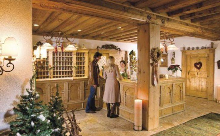 Hotel Wirlerhof in Galtur , Austria image 7