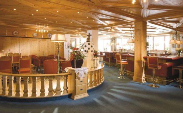 Hotel Wirlerhof in Galtur , Austria image 8