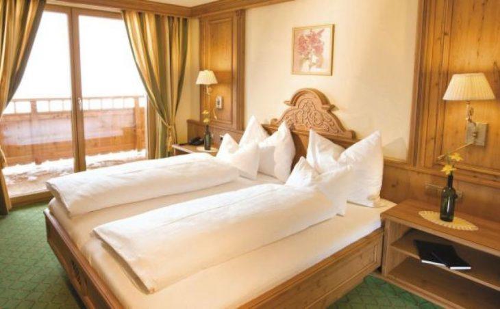 Hotel Wirlerhof in Galtur , Austria image 2