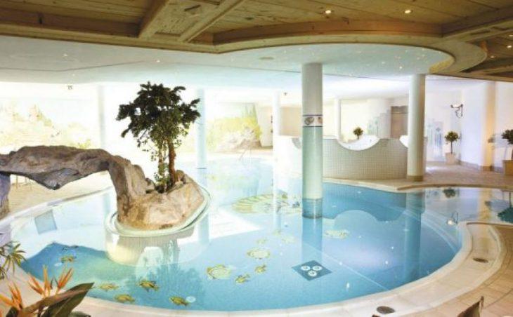 Hotel Wirlerhof in Galtur , Austria image 4