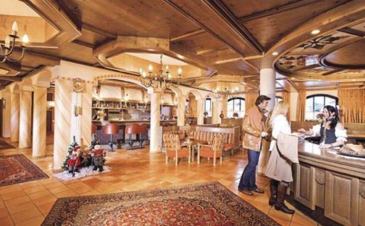Hotel Almhof Galtur in Galtur , Austria image 5