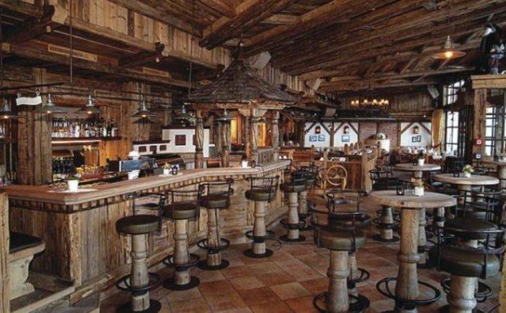Hotel Almhof Galtur in Galtur , Austria image 2