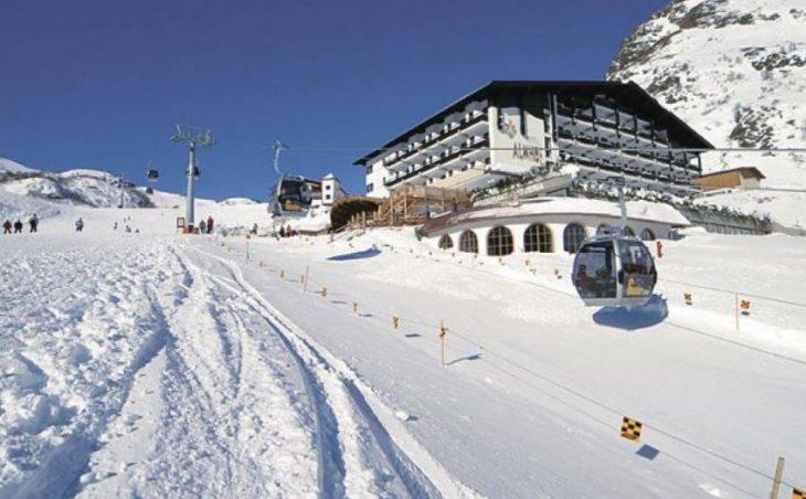 Hotel Almhof Galtur in Galtur , Austria image 1