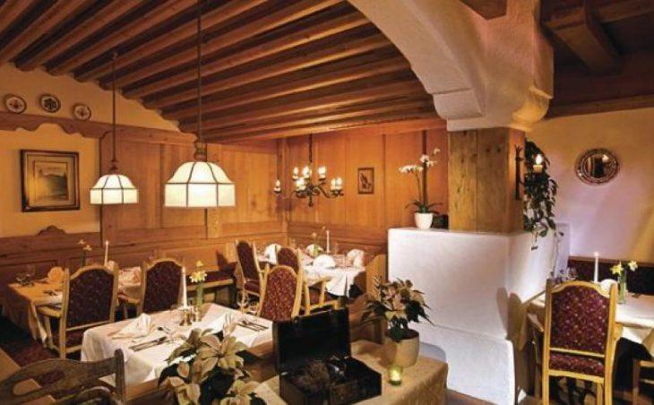 Hotel Almhof Galtur in Galtur , Austria image 12