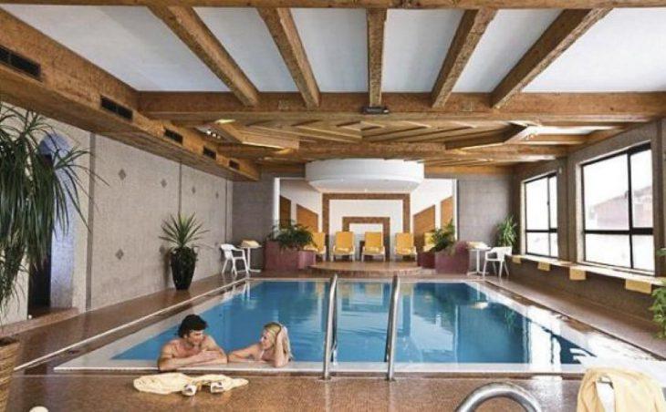 Hotel Almhof Galtur in Galtur , Austria image 3