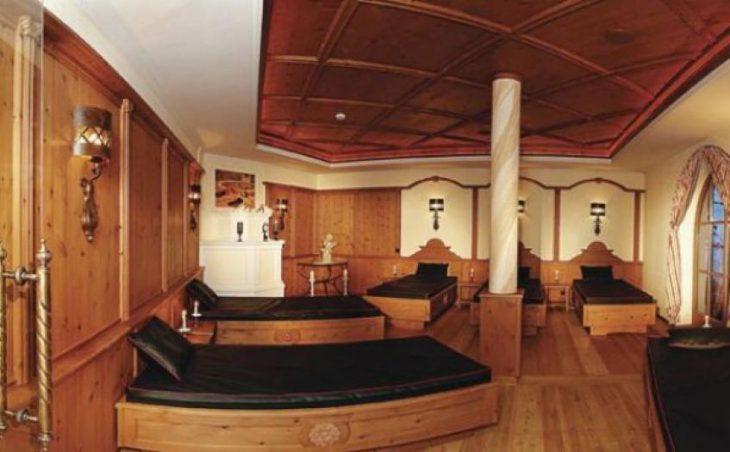 Hotel Almhof Galtur in Galtur , Austria image 8
