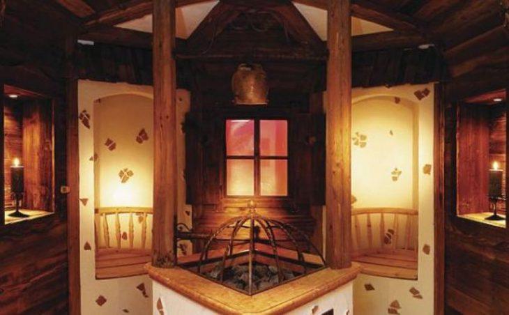 Hotel Almhof Galtur in Galtur , Austria image 7