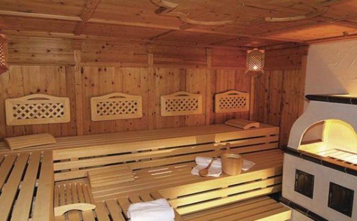 Hotel Almhof Galtur in Galtur , Austria image 6