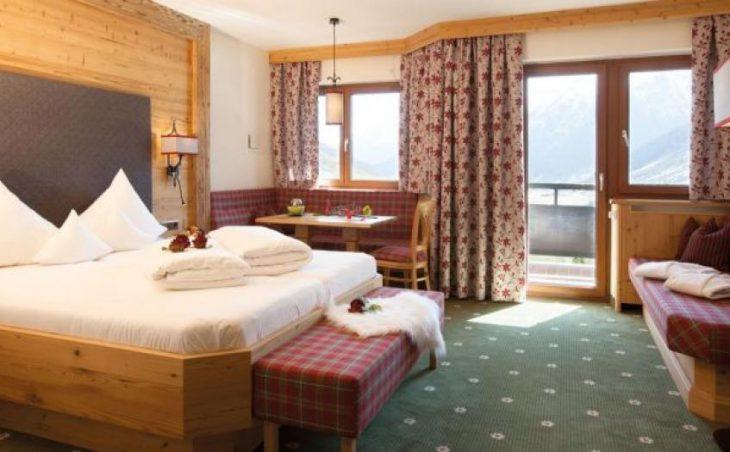 Hotel Almhof Galtur in Galtur , Austria image 11