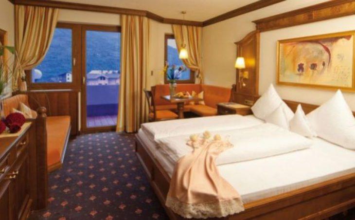Hotel Almhof Galtur in Galtur , Austria image 4