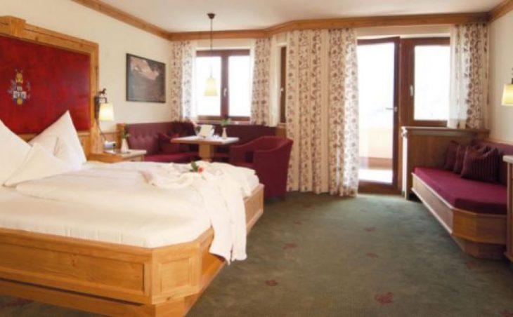 Hotel Almhof Galtur in Galtur , Austria image 13