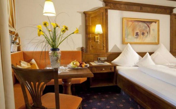 Hotel Almhof Galtur in Galtur , Austria image 10