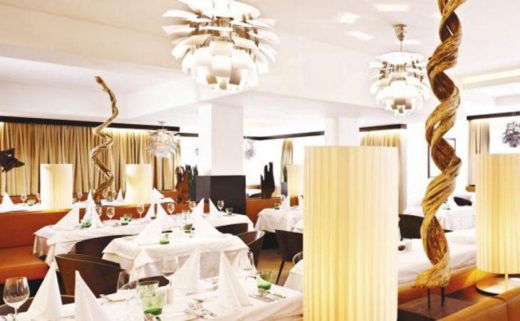 Hotel Alpen-Karawanserai in Hinterglemm & Fieberbrunn , Austria image 8