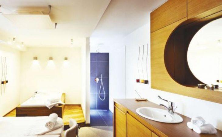 Hotel Alpen-Karawanserai in Hinterglemm & Fieberbrunn , Austria image 13