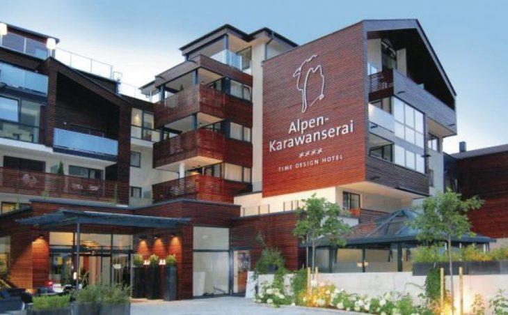 Hotel Alpen-Karawanserai in Hinterglemm & Fieberbrunn , Austria image 12