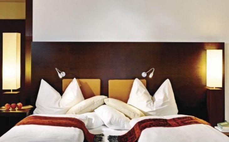 Hotel Alpen-Karawanserai in Hinterglemm & Fieberbrunn , Austria image 7