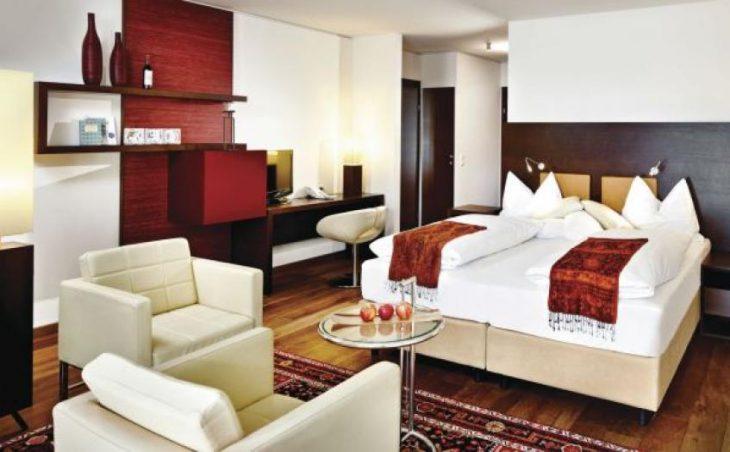 Hotel Alpen-Karawanserai in Hinterglemm & Fieberbrunn , Austria image 3