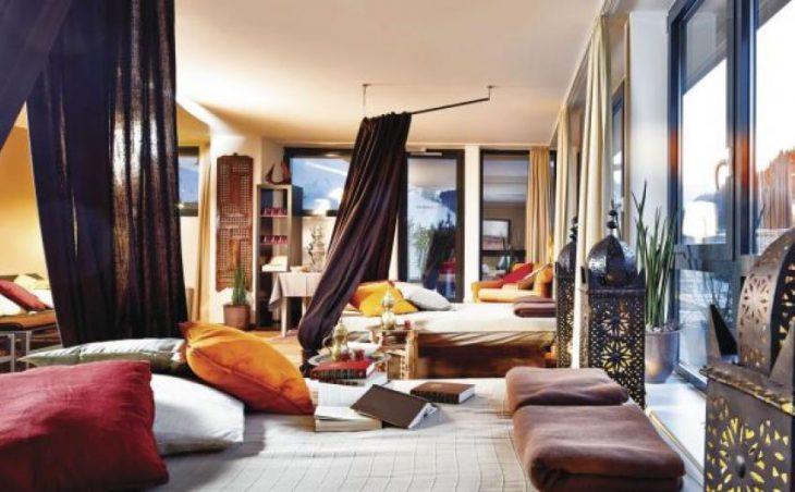 Hotel Alpen-Karawanserai in Hinterglemm & Fieberbrunn , Austria image 2