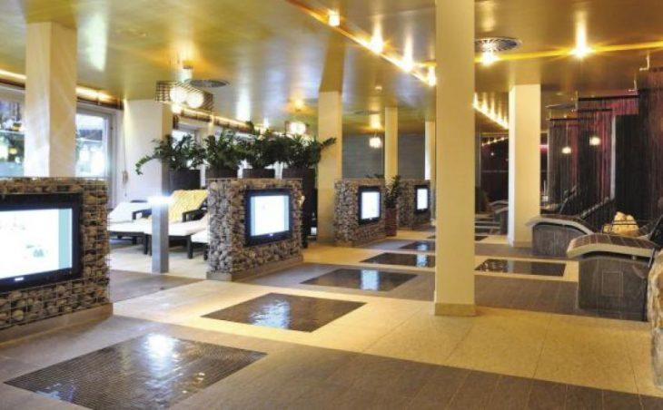 Hotel Alpine Palace in Hinterglemm & Fieberbrunn , Austria image 4