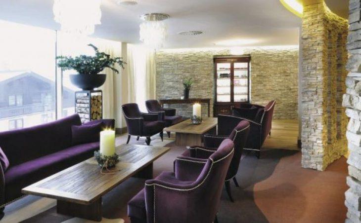 Hotel Alpine Palace in Hinterglemm & Fieberbrunn , Austria image 6