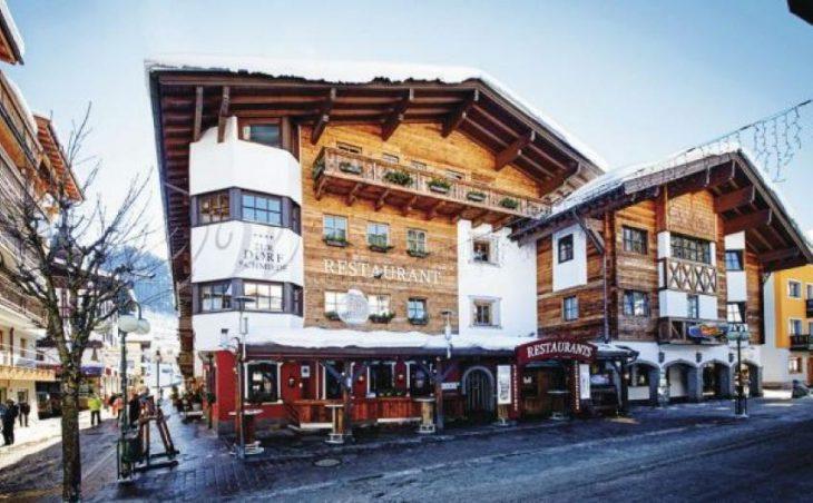 Hotel Zur Dorfschmiede in Hinterglemm & Fieberbrunn , Austria image 1