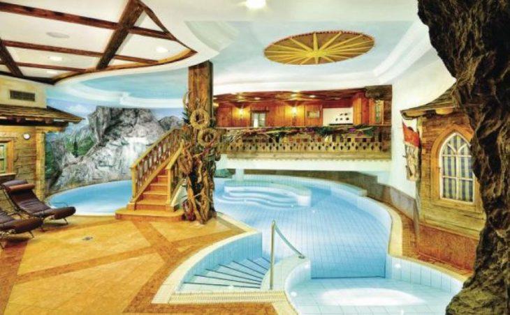 Hotel Zur Dorfschmiede in Hinterglemm & Fieberbrunn , Austria image 7