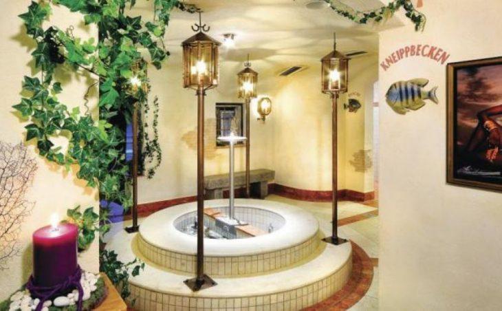 Hotel Zur Dorfschmiede in Hinterglemm & Fieberbrunn , Austria image 5