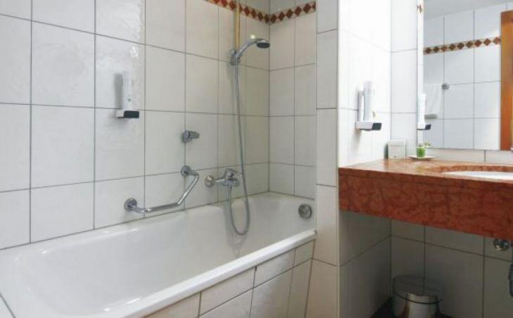 Hotel Zur Dorfschmiede in Hinterglemm & Fieberbrunn , Austria image 9