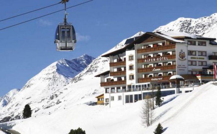 Alpenhotel Laurin in Hochgurgl , Austria image 1