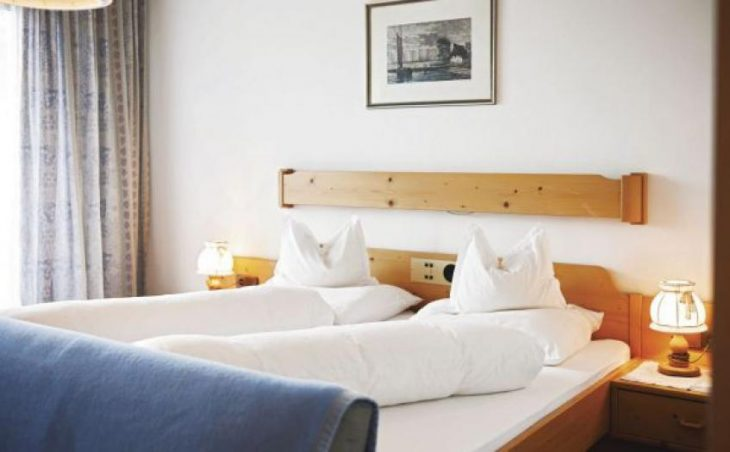 Alpenhotel Laurin in Hochgurgl , Austria image 5