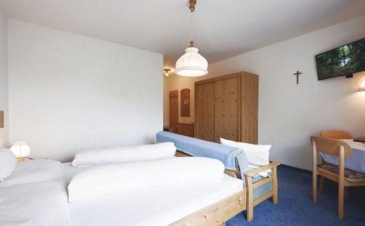 Alpenhotel Laurin in Hochgurgl , Austria image 12