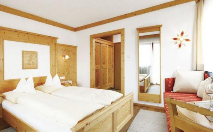 Alpenhotel Laurin in Hochgurgl , Austria image 3